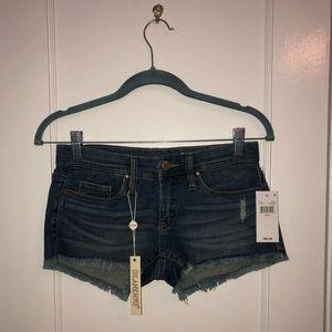 NWT Blank NYC shorts